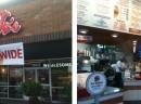 Dickie Joes Burgers